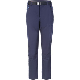 Icepeak Beelitz Pantaloni Donna, blu